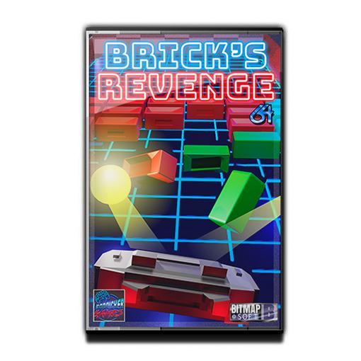 Brick's Revenge