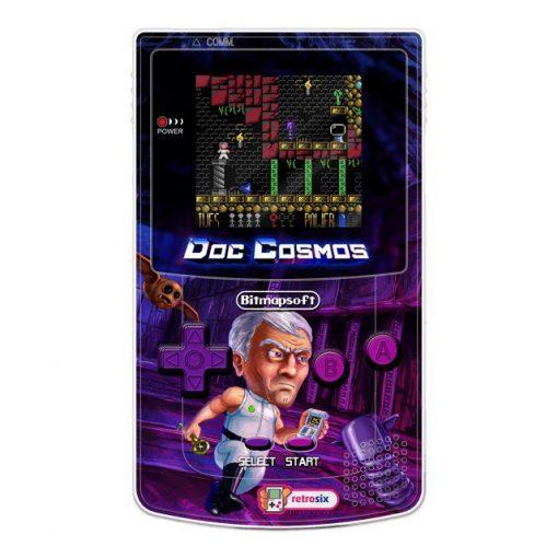 Doc Cosmos