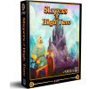 Slayers of High Toro - Deluxe Collectors Edition - Out Now!